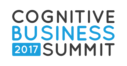 Cognitive Business Summit 2017